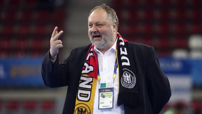 Germany v Saudi Arabia - 25th IHF Men's World Championship 2017