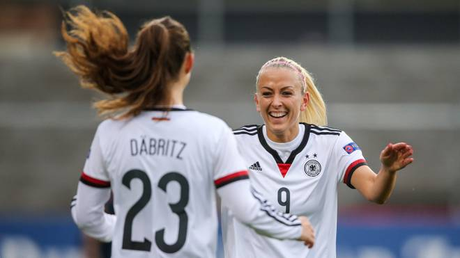 Germany v Turkey - UEFA Women's Euro 2017 Qualifier
