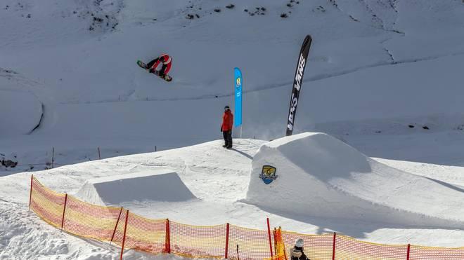Preview: Vans Groms Open – Vans Penken Park Mayrhofen