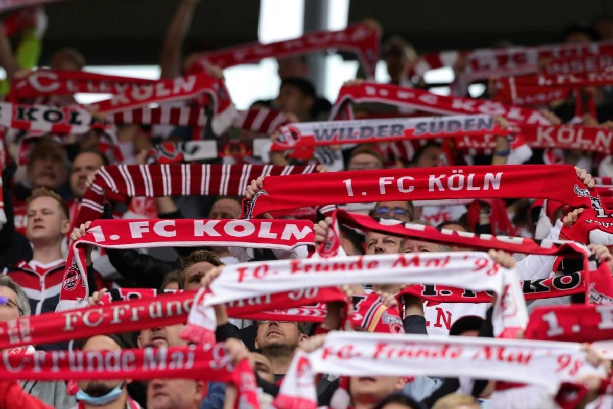 Der 1. FC Köln arbeitet daran, bald wieder Heimspiele ohne Zuschauerbeschränkung austragen zu dürfen. Als Vorbild dient Hamburg.