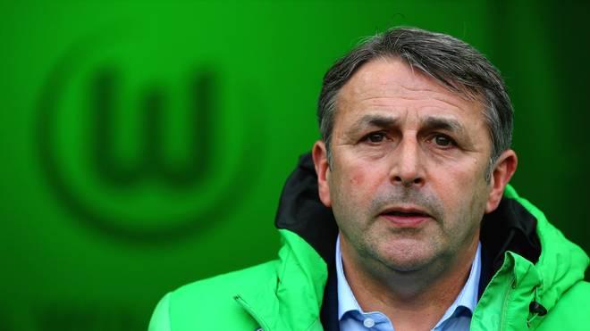 Klaus Allofs war Geschäftsführer beim VfL Wolfsburg