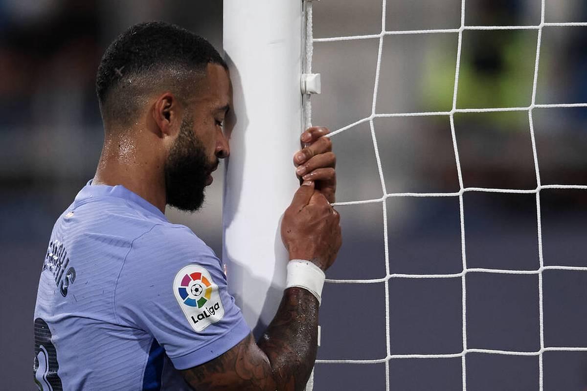 Nach dem 0:0 gegen Cadiz greift die spanische Presse den FC Barcelona an. Die Spieler sorgen mit Titelansagen für Aufsehen.