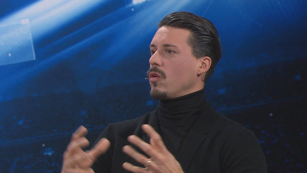 Der CHECK24 Doppelpass diskutiert die weitreichende Schalke-Krise. Ex-Bundesliga-Profi Sandro Wagner hätte eine spannende Traineralternative anzubieten.