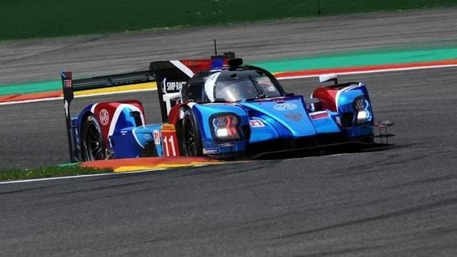 SMP Racing muss zahlen, weil man Stoffel Vandoorne zu spät verkündet hat