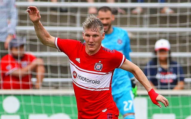 MLS: Bastian Schweinsteiger bezwingt mit Chicago Fire Houston Dynamo