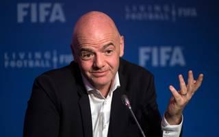 Fußball / WM 2022