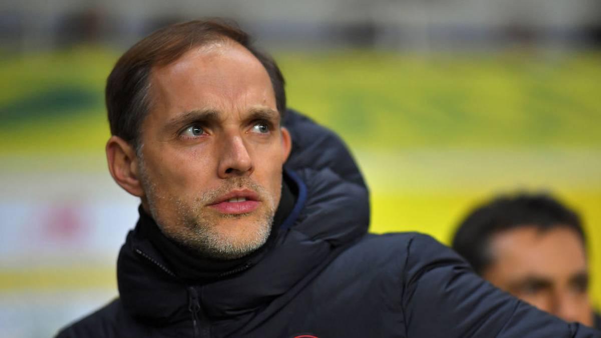 Nach Liga-Irrsinn: Tuchel gesteht Ablenkung vor BVB-Duell