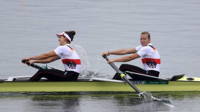Rowing - Olympics: Day 7
