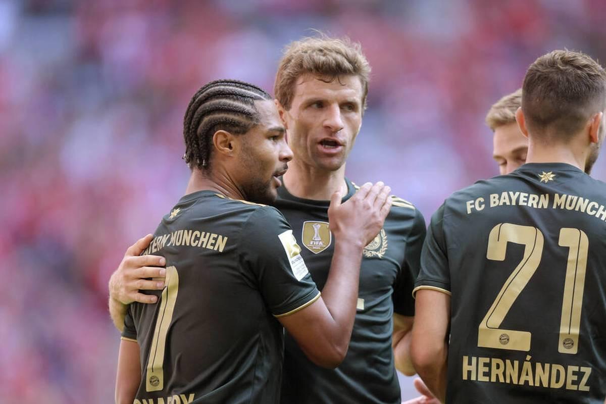 Julian Nagelsmann muss im Training beim FC Bayern auf den nächsten Star verzichten. Der Klub gibt bekannt, weshalb der Leistungsträger fehlt.