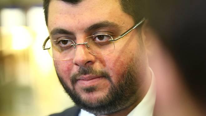 Hasan Ismaik ist der Investor von 1860 München