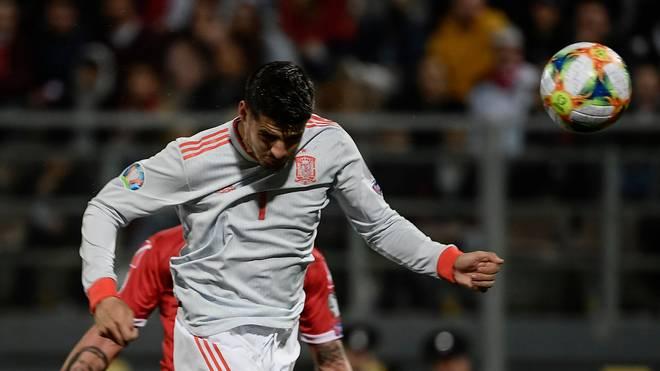 Spielen Spaniens Fußballer bald nicht mehr mit adidas-Bällen?