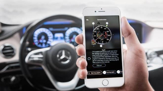 Autokonzerne wollen Bedienungsanleitungen digitalisieren