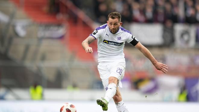 Der VfL Osnabrück marschiert weiter Richtung 2. Bundesliga.
