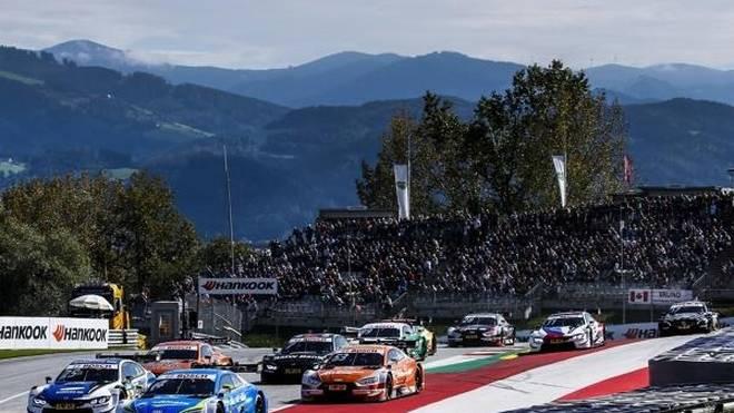 2019 bekommen die Werksteams von Audi und BMW Konkurrenz von Kundenteams