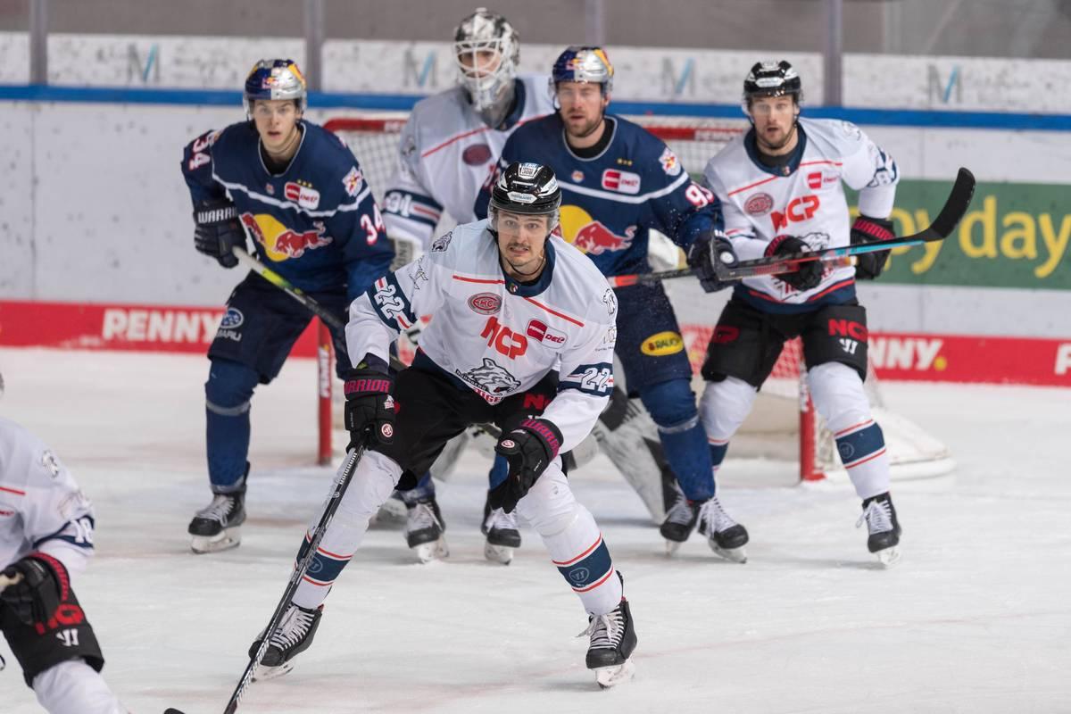 Zum ersten Mal in der neuen Spielzeit der Deutschen Eishockey Liga (DEL) muss ein Spiel wegen Coronafällen abgesagt werden.