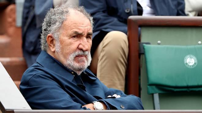 Ion Tiriac hält überhaupt nichts von der Reform im Davis Cup