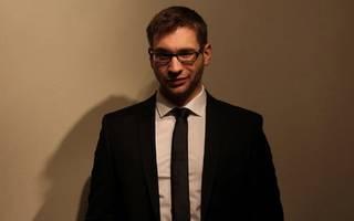 Florian Merz - Online-Redakteur