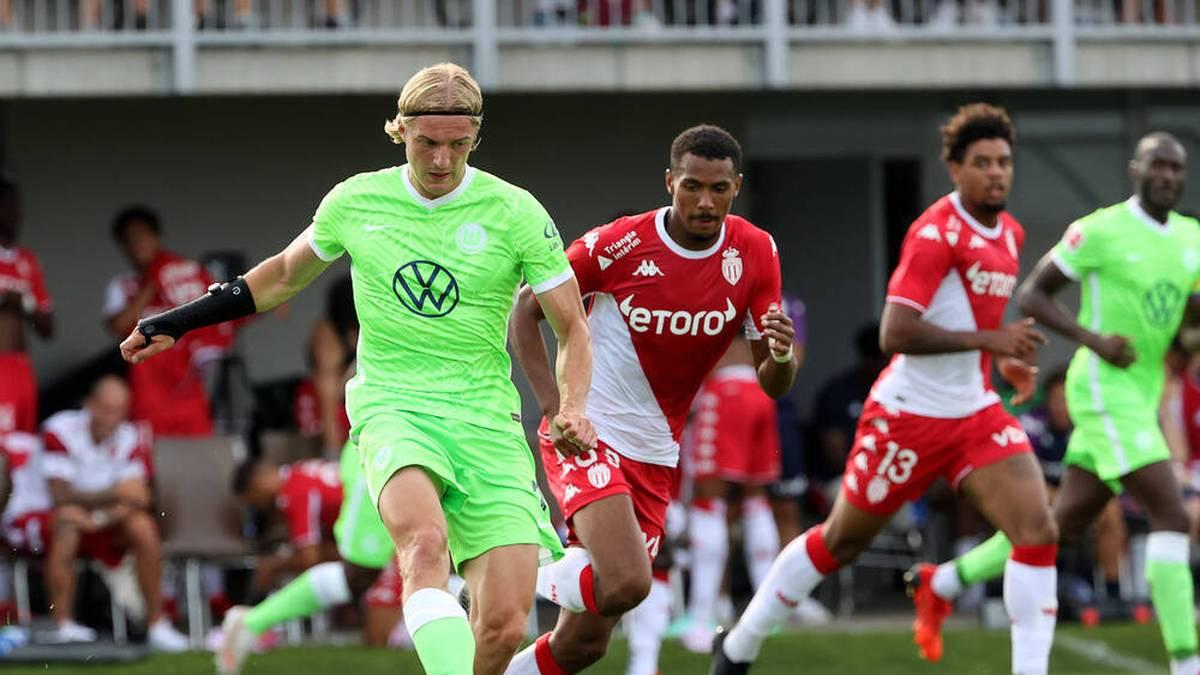 Sebaastian Bornauw wechselte von Köln nach Wolfsburg