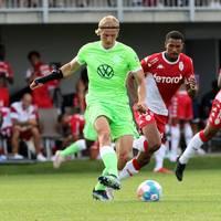 Bornauw-Einstand bei Wolfsburg misslingt
