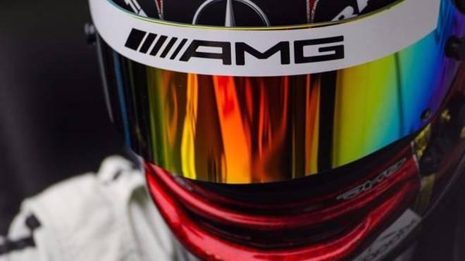 Pascal Wehrlein könnte in der DTM-Saison 2018 wieder für Mercedes fahren