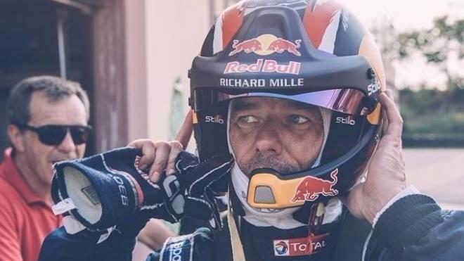 Sebastien Loeb wird für Citroen testen, aber keine WRC-Rallyes fahren