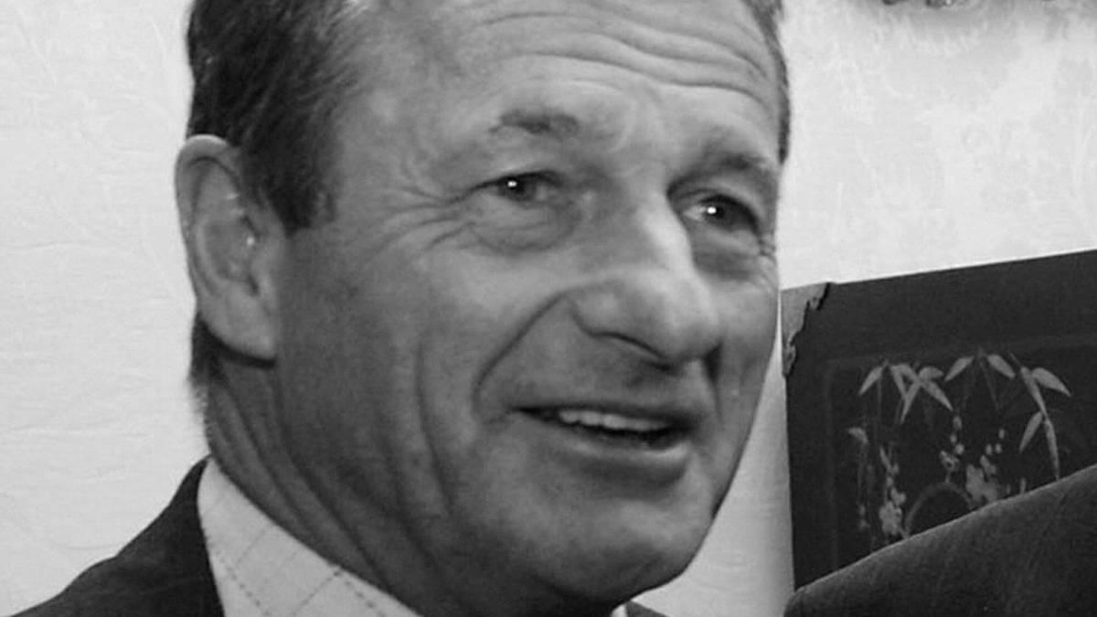 England-Legende Roger Hunt ist im Alter von 83 verstorben