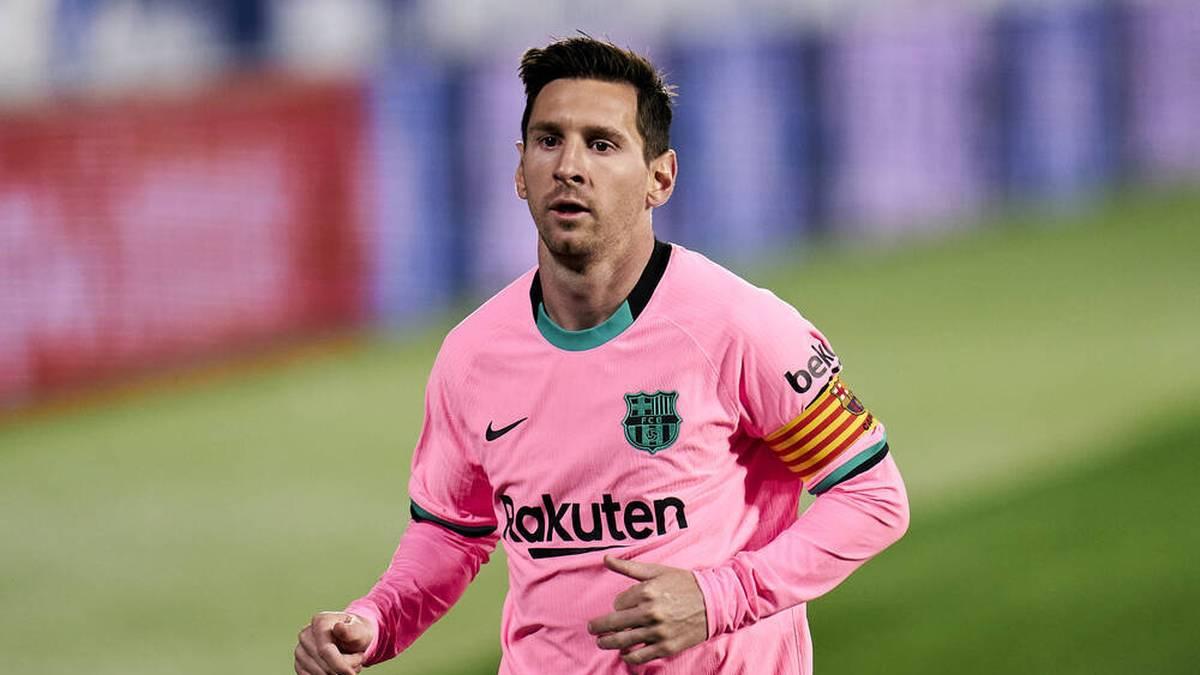 Der scheidende Barca-Präsident Bartomeu erklärt, dass Barca bei einer europäischen Superliga mitmischen will. Spaniens Ligapräsident übt Kritik.