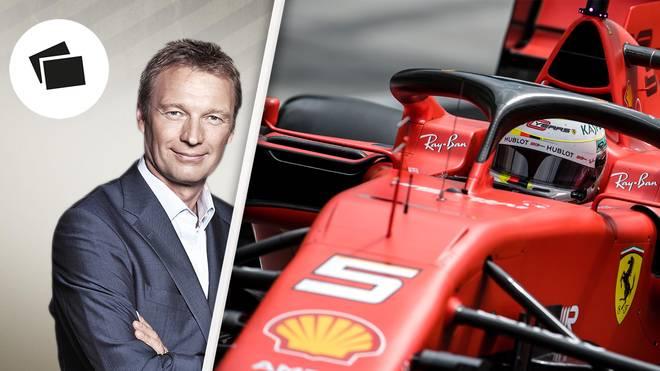 SPORT1-Kolumnist Peter Kohl analysiert den Grand Prix von Ungarn
