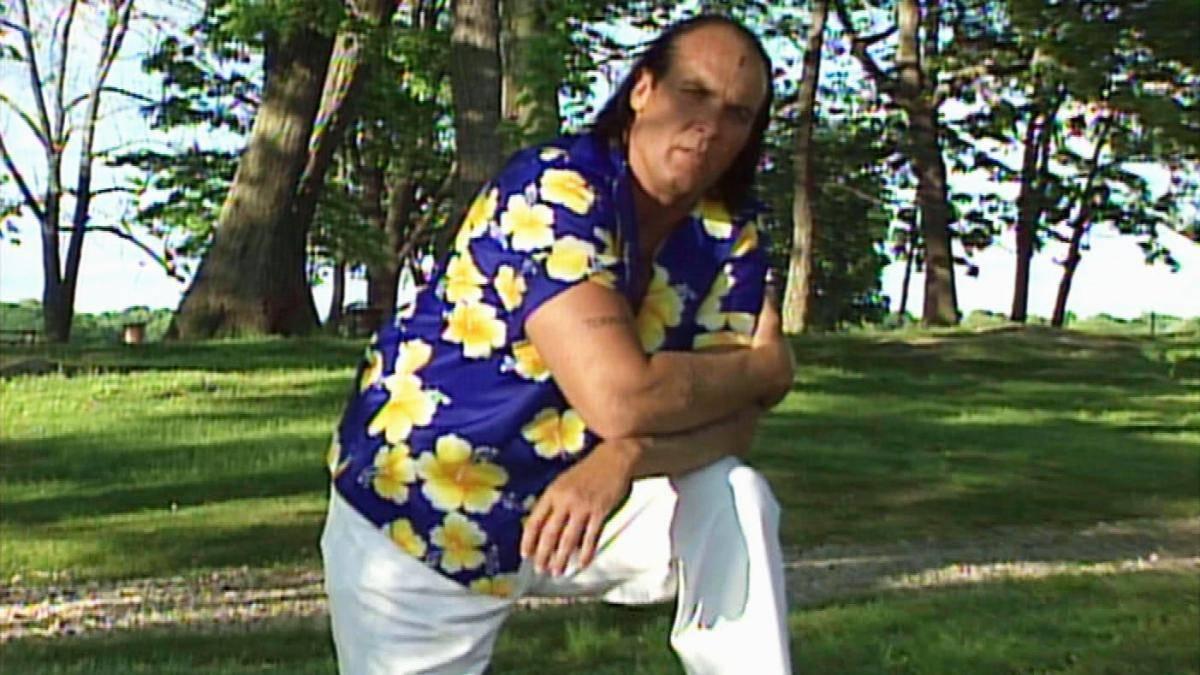 """Waylon Mercy versprach vor seinem WWE-Debüt 1995 ein """"Picknick"""""""