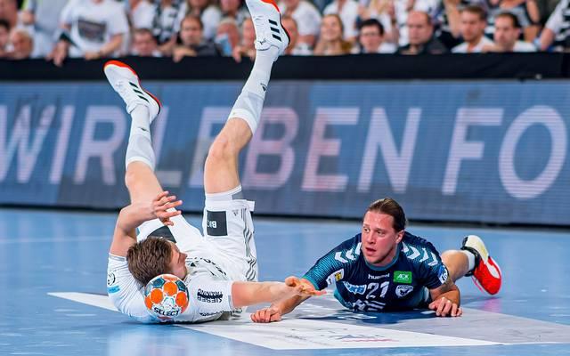 THW Kiel v Fuechse Berlin - EHF Cup Finals 2019