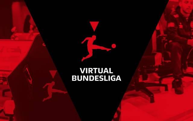Virtual Bundesliga: Gladbach führt die Tabelle an