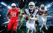 College Football ab Samstag LIVE auf SPORT1