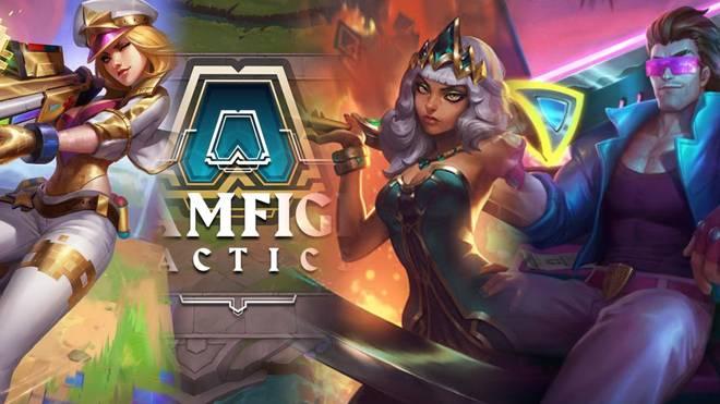 Mit Patch 9.13 veröffentlicht Riot Games Teamfight Tactics für alle Spieler, das 2019 Arcade-Event und verpasst dem Game ein Hauch von Miami Vice