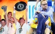 DKB HBL - Das irre Saisonfinale 2014