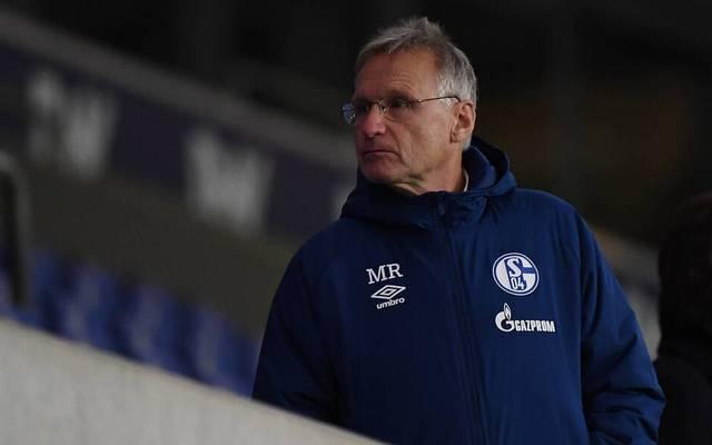 Michael Reschke musste Schalke im November vergangenen Jahres verlassen.