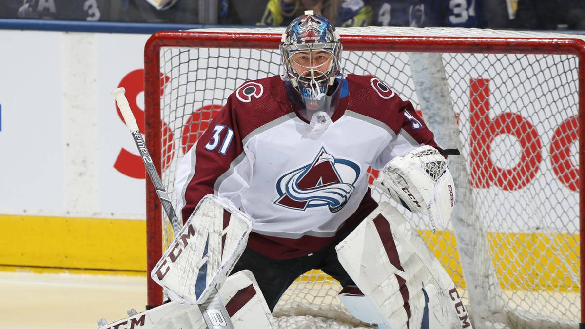 NHL: Colorado unterliegt nach Verlängerung