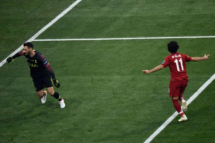 Der FC Liverpool hat es geschafft. Die Reds schlagen die Tottenham Hotspur im Finale der Champions League und sichern sich so die Krone Europas