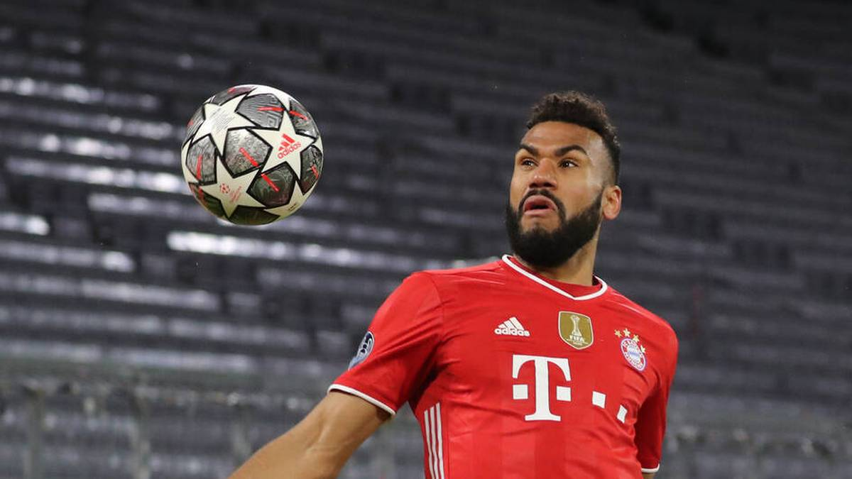 Nach SPORT1-Informationen wird Eric Maxim Choupo-Moting seinen am Saisonende auslaufenden Vertrag beim FC Bayern bis 2023 verlängern.