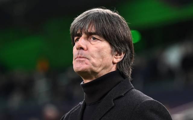 Joachim Löw und die deutsche Nationalmannschaft wird nicht nach Spanien reisen