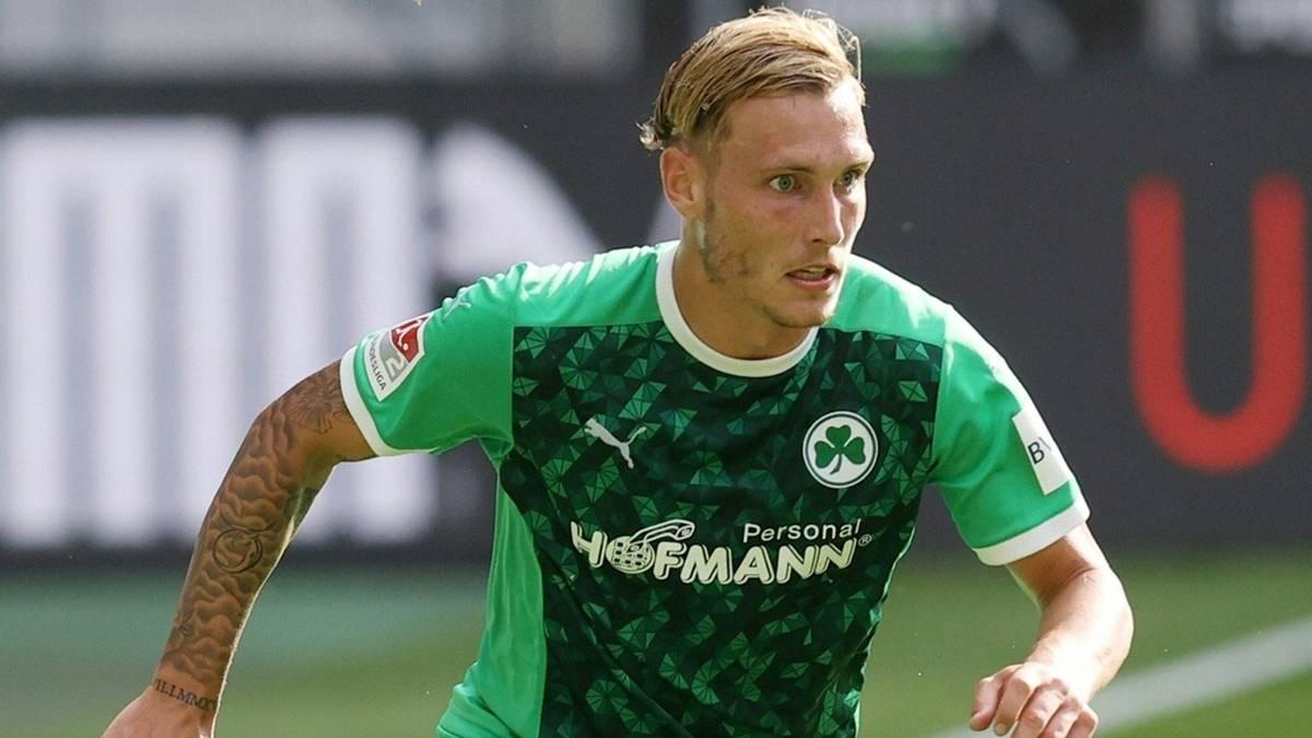 David Raum spielt ab Sommer für die TSG Hoffenheim