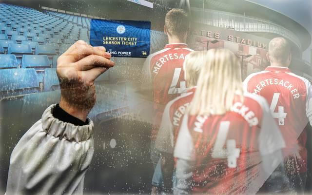 Premier League Dauerkartenpreise Im Vergleich Sport1 Bildergalerie
