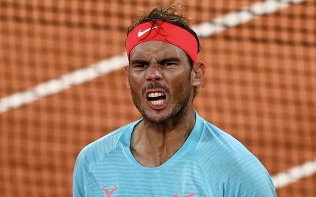 Rafael Nadal gewann auf der ATP Tour bereits 85 Titel