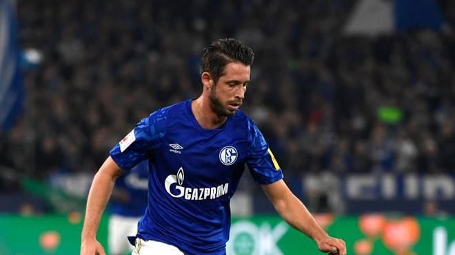 Mark Uth verlässt den FC Schalke zumindest vorübergehend