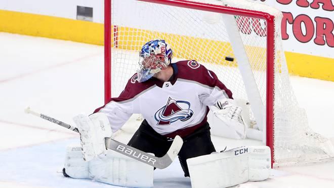 NHL: Goalie Semyon Varlamov wechselt zu den New York Islanders, Semyon Varlamov wechselt von Colorado nach New York