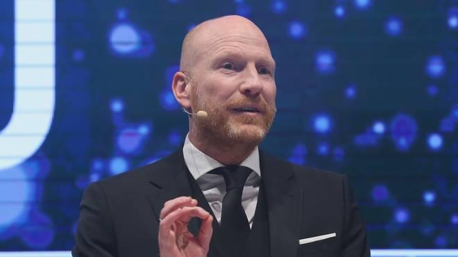 Matthias Sammer ist externer Berater von Borussia Dortmund