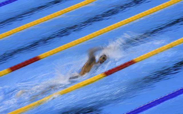Malaysia wurde die paralymische Schwimm-WM entzogen
