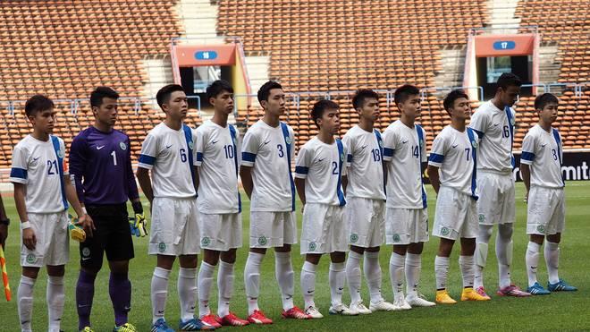 Das Nationalteam Macaus trat aus Sicherheitsgründen nicht zum Rückspiel in der WM-Quali an