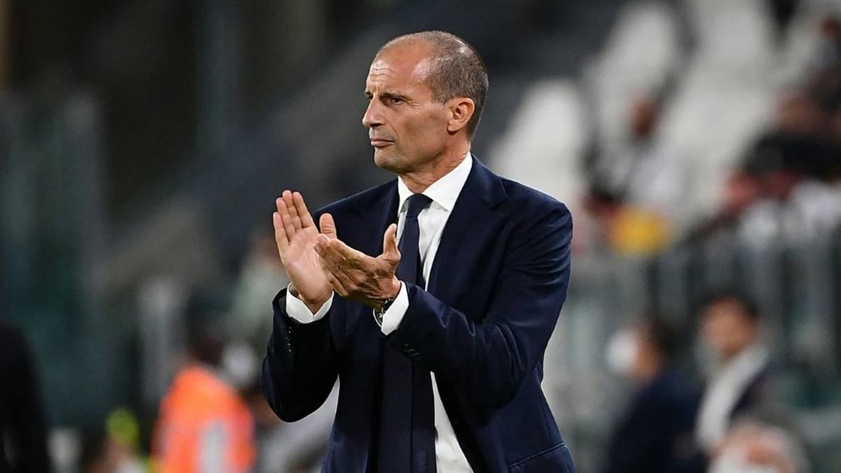 """Juve """"besiegt die Angst"""""""