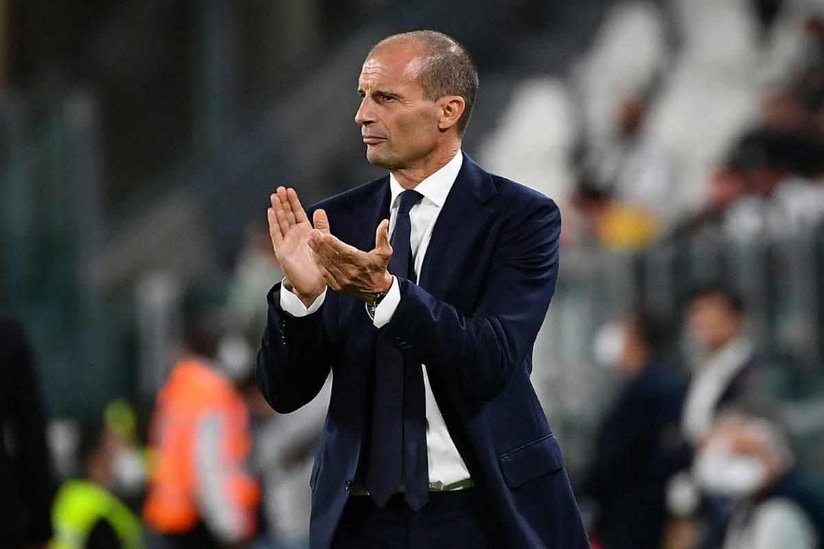 Beim italienischen Fußball-Rekordmeister Juventus Turin herrscht nach dem ersten Saisonsieg am fünften Spieltag große Erleichterung.