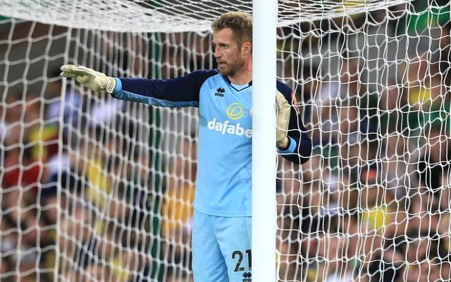 Ralf Fährmann strebt eine Rückkehr ins Schalker Tor an